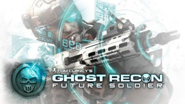 Ghost Recon: Future Soldier DOUBLE XP This Weekend