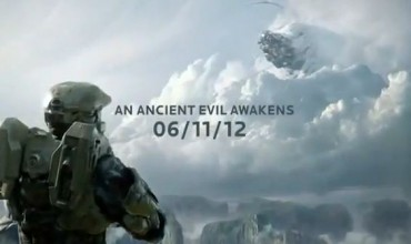 Halo 4 Live Action Commercial – An Ancient Evil Awakens
