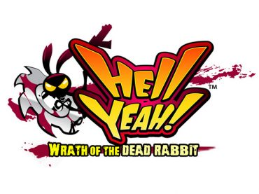 E3 2012: Hell Yeah! Wrath of the Dead Rabbit Trailer