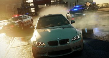 New Need for Speed: Most Wanted 2012 – First Screenshot