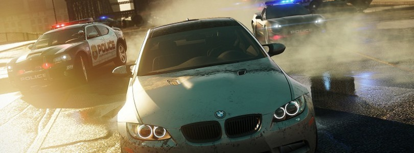 Need For Speed Most Wanted – Gamescom Multiplayer Trailer