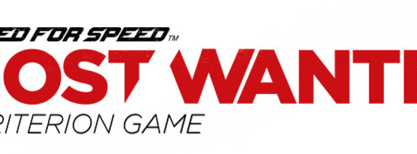 E3 2012: Need for Speed Most Wanted Gameplay
