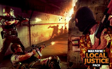 Max Payne 3: Local Justice DLC Trailer