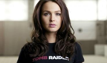 Camilla Luddington Is The New Lara Croft
