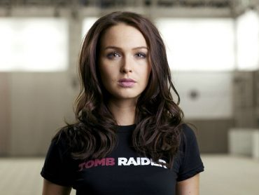 Camilla Luddington Is The New Lara Croft
