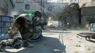 Splinter Cell Blacklist Launch Trailer