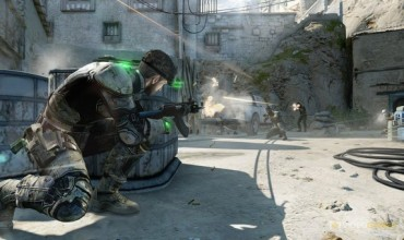 Splinter Cell Blacklist Launch Trailer