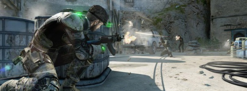 E3 2012: Tom Clancy's Splinter Cell Blacklist Trailer
