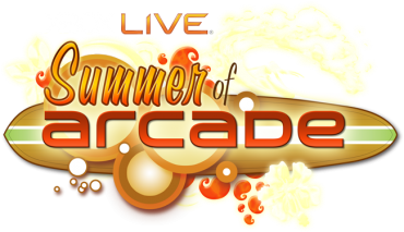 Summer of Arcade 2012 Kicks Off July 18
