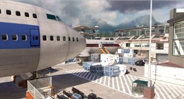 Free Terminal Map for MW3 Dated July 18