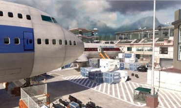 Modern Warfare 3 – Free MW2 Terminal Map Coming Soon