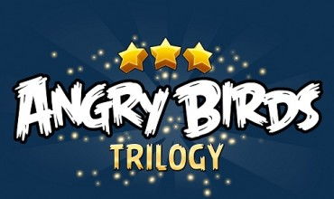 Angry Birds Trilogy for Kinect This Fall