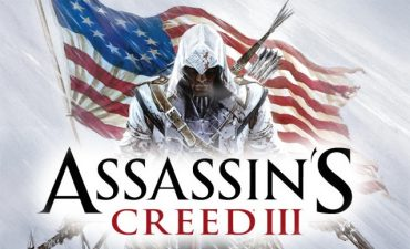 The Art of Assassin's Creed III Hitting Bookshelves This October