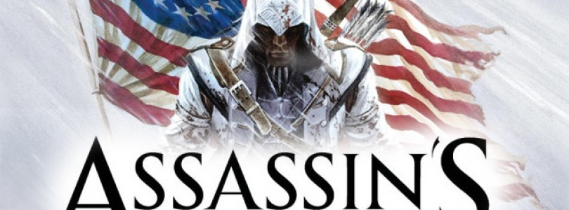 Assassin's Creed 3 – Rise Trailer