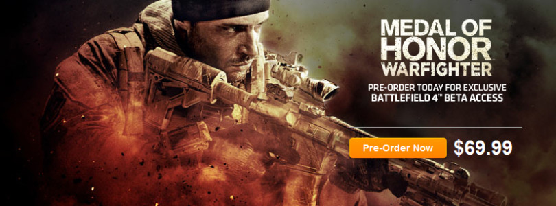 EA Battlefield 4 Beta Made Official – Launches Fall 2013