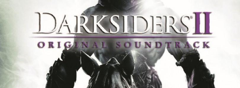 Sumthing Else Music Works Presents DARKSIDERS II Original Soundtrack