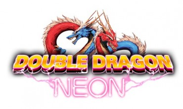 Double Dragon: Neon Out Now
