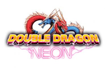 Double Dragon: Neon Dated September 12