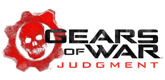 gears of war judgment logo