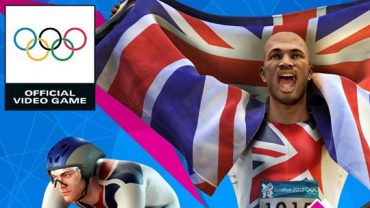 London Olympics 2012 Review