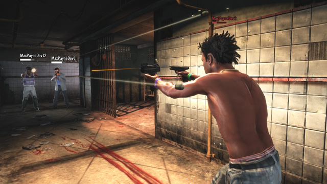 Max Payne 3 Local Justice Dlc Highly Recommended This Is Xbox