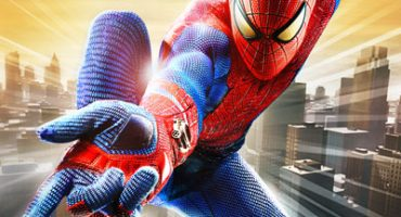 The Amazing Spiderman Review
