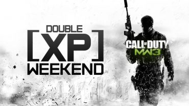 MW3 Double XP Weekend Until Monday July 23