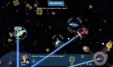SCHAR: Blue Shield Alliance Brings Co-Op Twin-Stick Space Shooting to Xbox 360