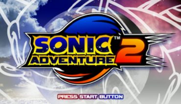 Sonic Adventure 2 for XBLA Official