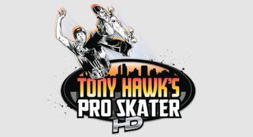 Summer of Arcade 2012: Tony Hawk Pro Skater HD Review