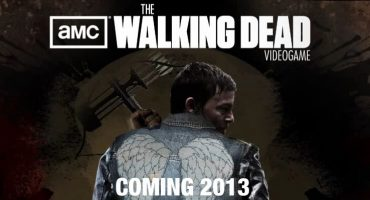 Activision Details The Walking Dead Video Game