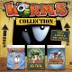 Worms Collection Wriggling To Retail This Summer