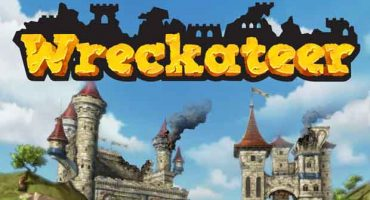 Wreckateer Available Now for Kinect on Xbox LIVE Arcade