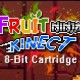 Halfbrick announces 8-Bit Cartridge DLC for Fruit Ninja Kinect