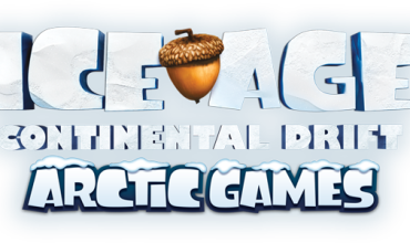 ICE AGE 4 Continental Drift: Arctic Games Review