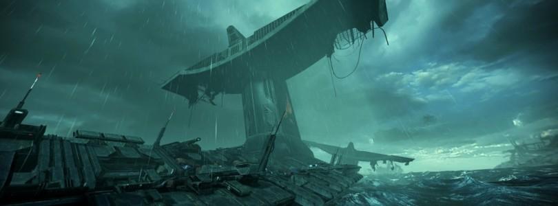 Mass Effect 3 Single Player DLC announced
