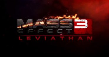 Mass Effect 3 DLC: Leviathan Review