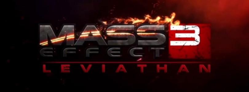 Mass Effect 3 DLC: Leviathan Review