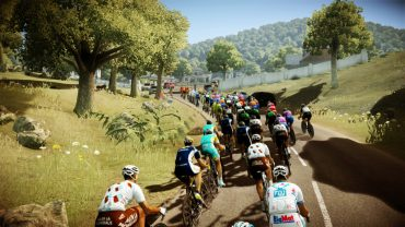 Le Tour De France 2012 Review