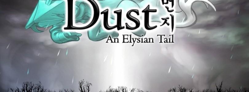 Summer of Arcade 2012: Dust An Elysian Tail Review