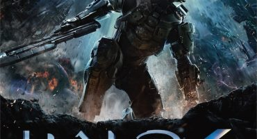Halo 4 Original Soundtrack Goes Into Limited Edition