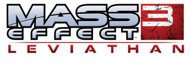 Mass Effect 3 Leviathan DLC Dated