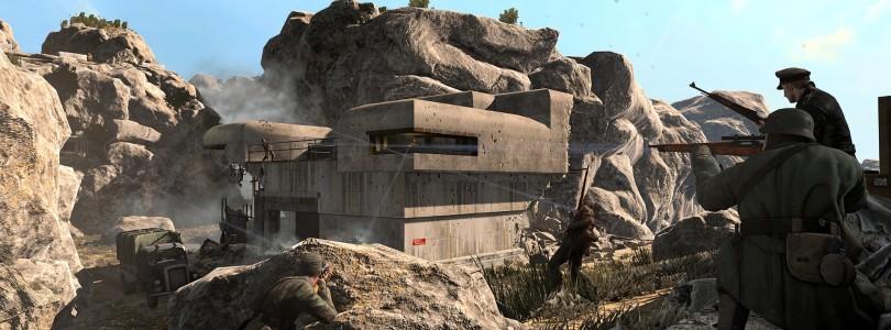 Sniper Elite V2 – Multiplayer Support DLC Inbound