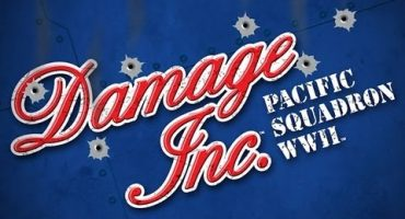 Damage Inc. Pacific Squadron World War II Review