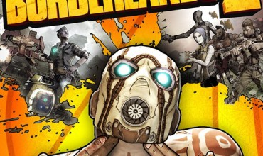 UK Only: Win a Copy of Borderlands 2 on Xbox360 (CLOSED)