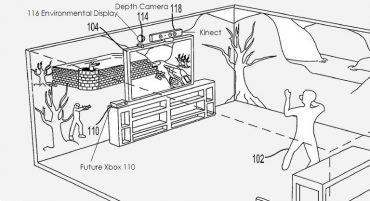 Next-Gen Xbox So Immersive It Will Plaster Your Walls With Images