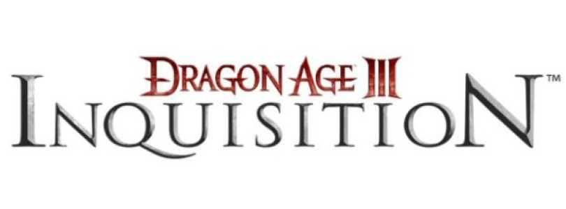 Creating the world of Dragon Age: Inquisition