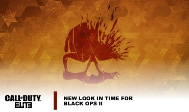Activision Announces Call of Duty: Elite Services Free for Black Ops 2