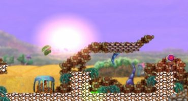 Dream Build Play 2012 finalist Face-Plant Adventures Out Now