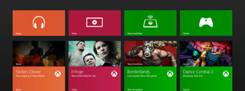 First Wave of Xbox Windows 8 Games Announced
